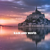 Rain And Waves by Various Artists