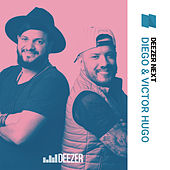 Deezer Next Live Session de Diego & Victor Hugo