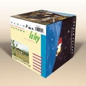 Radio Futura 1984-1992 de Radio Futura