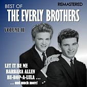 Best of The Everly Brothers, Vol. II (Remastered) de The Everly Brothers