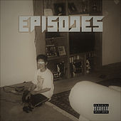 Episodes by Daniel Grymes