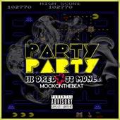 Party Party von Lil Dred