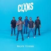 Maldita Felicidad by Los Claxons