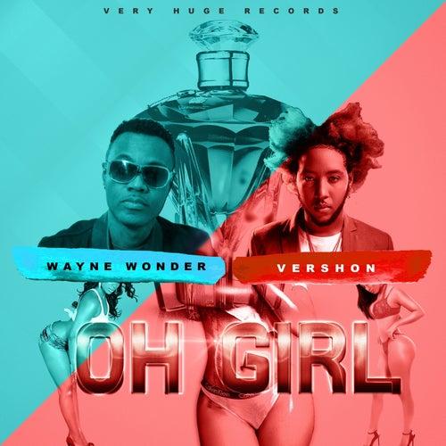 Oh Girl by Wayne Wonder