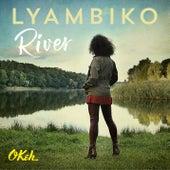 River by Lyambiko