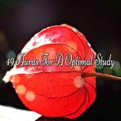 49 Auras For A Optimal Study de Musica Relajante