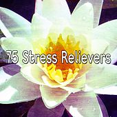 75 Stress Relievers von Lullabies for Deep Meditation