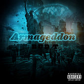 Armageddon by Budt