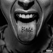 Binge von MGK (Machine Gun Kelly)