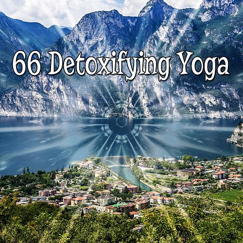 66 Detoxifying Yoga by Music For Meditation