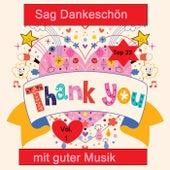 Top 22: Sag Dankeschön mit guter Musik - Danke - Thank You, Vol. 1 by Various Artists