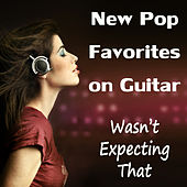 New Pop Favorites on Guitar - Wasn't Expecting That de Instrumental Pop Players