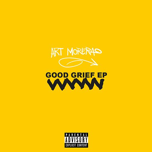 Good Grief by Art Morera