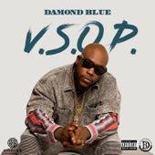 V.S.O.P. de Damond Blue