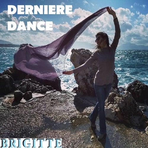 DERNIERE DANSE (Piano & Vox) by Brigitte