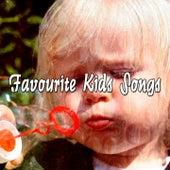 Favourite Kids Songs by Nursery Rhymes