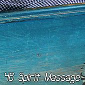 46 Spirit Massage de Water Sound Natural White Noise