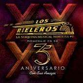 Homenaje en Su 35 Aniversario con Sus Amigos by Various Artists