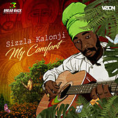 My Comfort by Sizzla