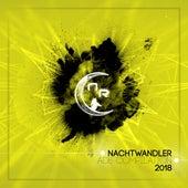 Nachtwandler ADE Compilation 2018 von Various Artists