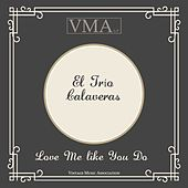 Love Me Like You Do by Trío Calaveras