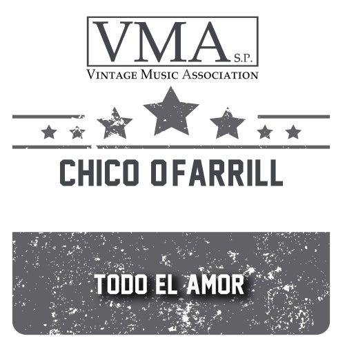 Todo el Amor by Chico O'Farrill