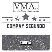 Confia by Compay Segundo