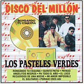 Discos Del Million de Los Pasteles Verdes