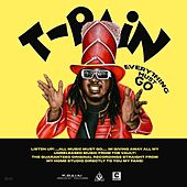 Everything Must Go Vol. 1 de T-Pain