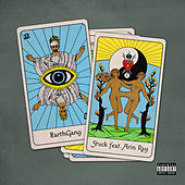 Stuck by EARTHGANG