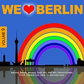 We Love Berlin 9 by Various Artists