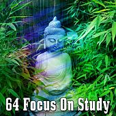 64 Focus On Study von Lullabies for Deep Meditation
