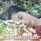 42 Harmonious Rest von Best Relaxing SPA Music