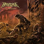 Relics of a Dead Earth by Battlegrave