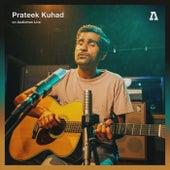 Prateek Kuhad on Audiotree Live von Prateek Kuhad