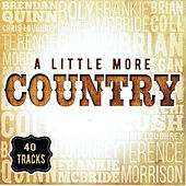 A Little More Country de Various Artists