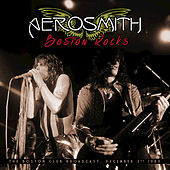 Boston Rocks by Aerosmith
