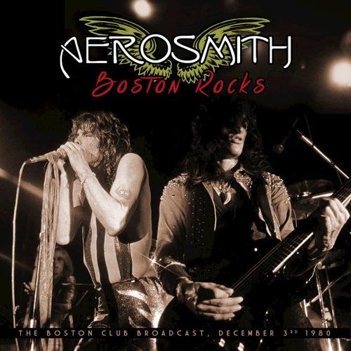 Boston Rocks de Aerosmith