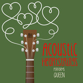 AH Performs Queen de Acoustic Heartstrings