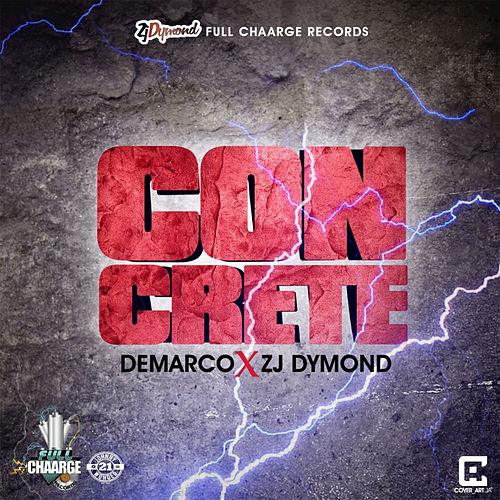Concrete by Demarco