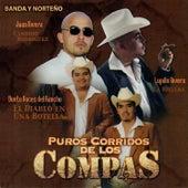 Puros Corridos de los Compas de Various Artists