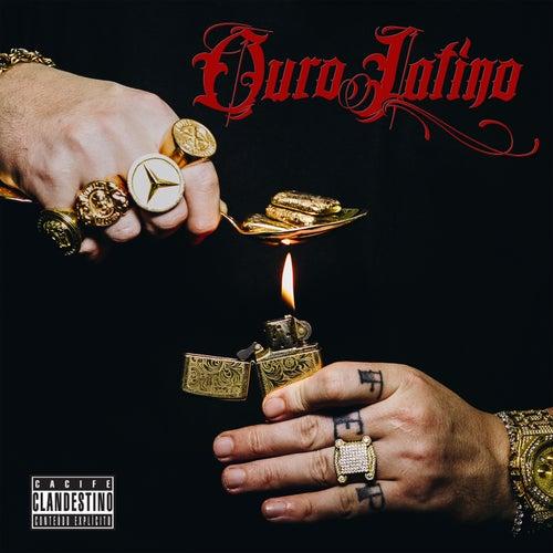 Ouro Latino by Cacife Clandestino