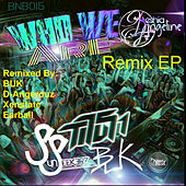 Who we are remix EP de Various