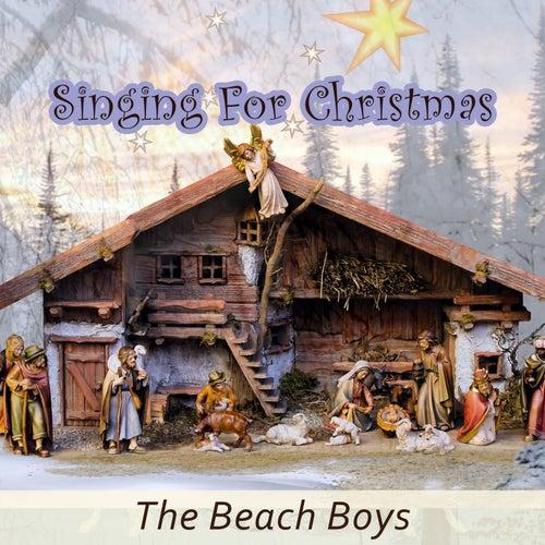 Singing For Christmas de The Beach Boys