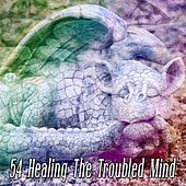 54 Healing The Troubled Mind von Best Relaxing SPA Music