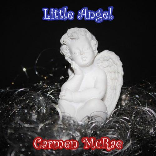Little Angel de Carmen McRae