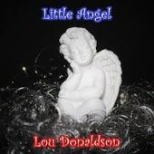 Little Angel by Lou Donaldson