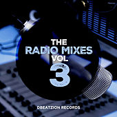 The Radio Mixes, Vol. 3 by Various