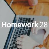 Homework 28 - Study Music de Lullabies Dream