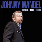 I Want To Live!  Score by Johnny Mandel